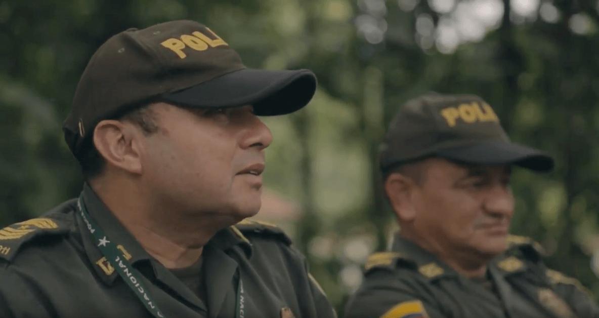 'Recuerdos de Selva': historias poco conocidas de policías y militares secuestrados
