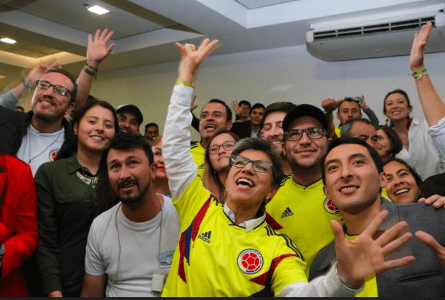 Colombia y el arte de coleccionar derrotas electorales