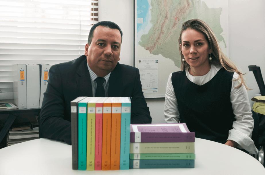 Estos son los libros que le contarán el Proceso de Paz a nuestros nietos