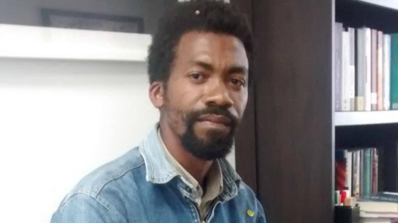 """""""Colombia debe saber los aportes de la población negra a la construcción de país"""": Carlos Angulo"""