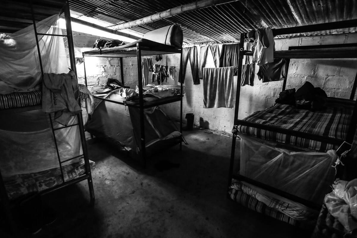 """Centros de armonización: así son las """"cárceles"""" de los indígenas nasa"""