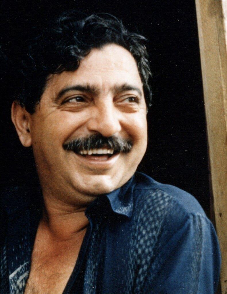 La cruzada de Chico Mendes
