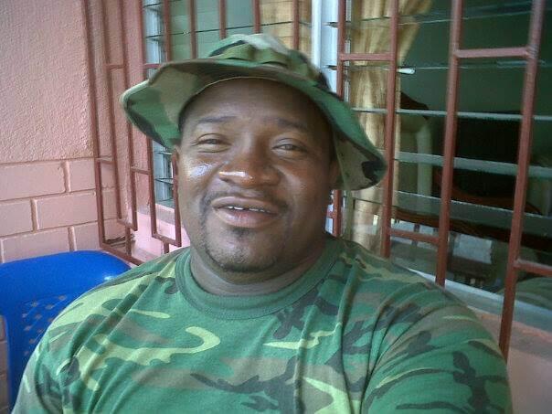 El hombre acusado de una masacre paramilitar que escoltaba al alcalde de Turbo