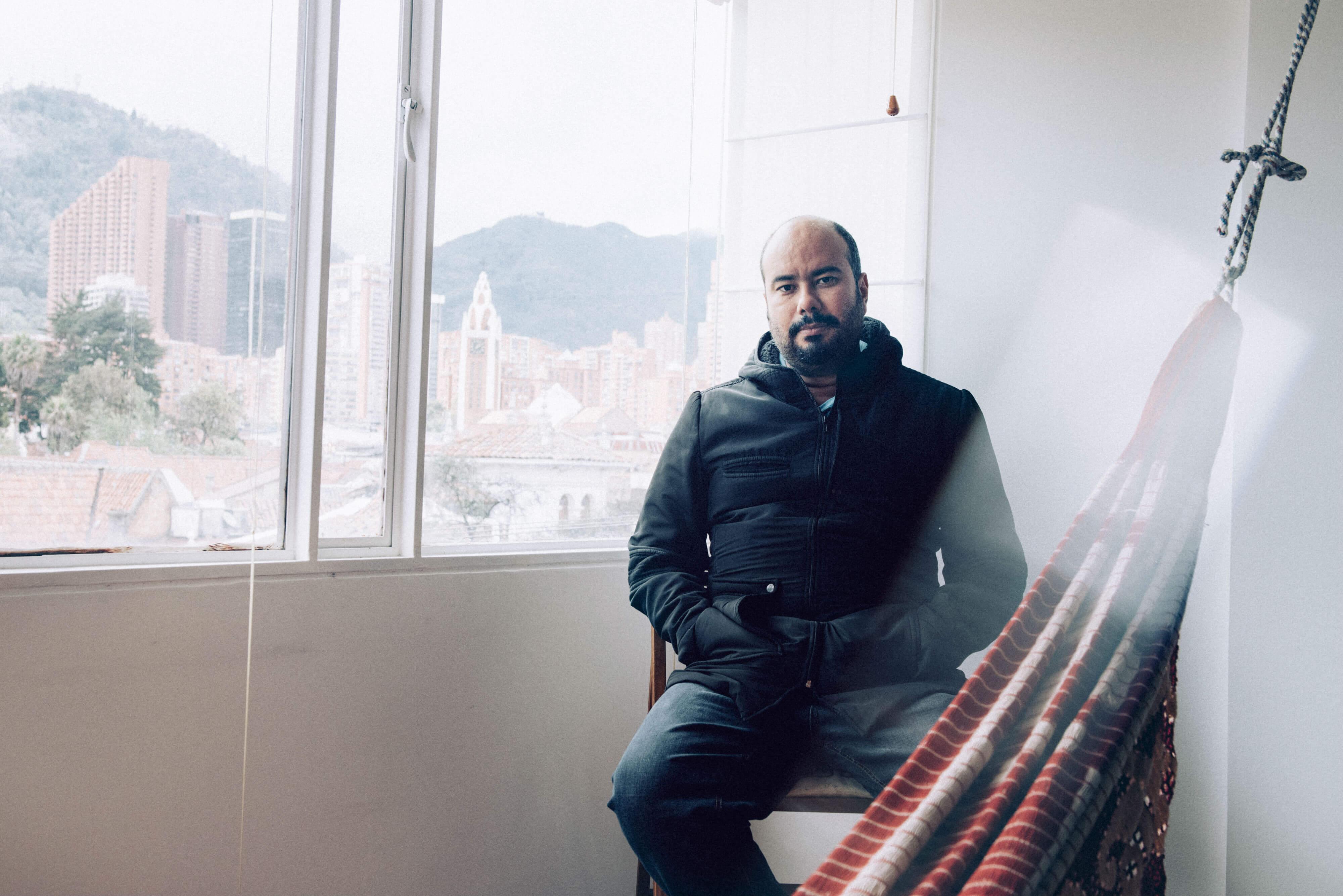 'De la violencia me interesa su impacto, no su espectáculo': Ciro Guerra