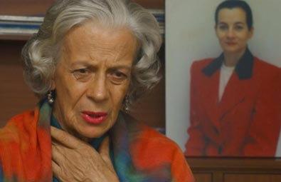 Homenaje: Clara González de Rojas, la madre de todos los secuestrados