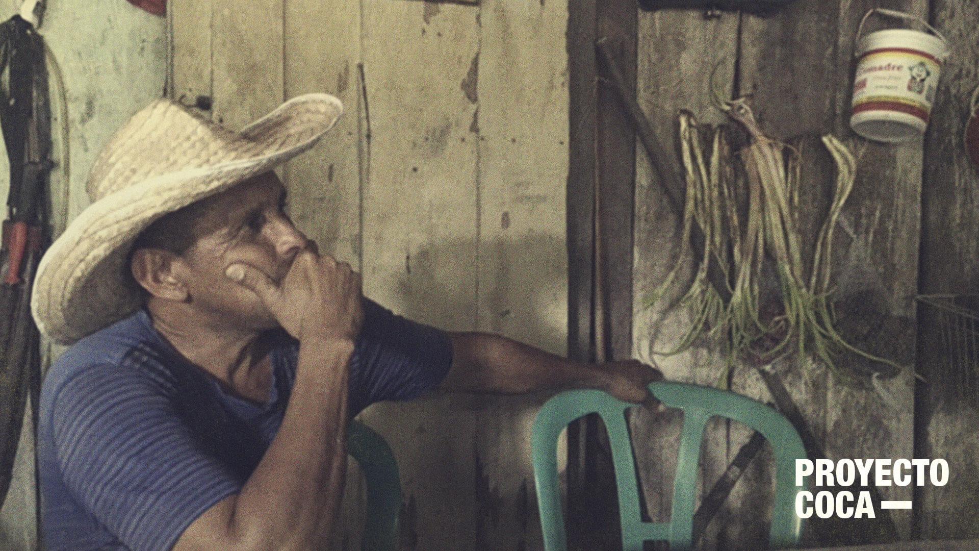 Testimonios y retratos: así era vivir de la coca en el Caquetá