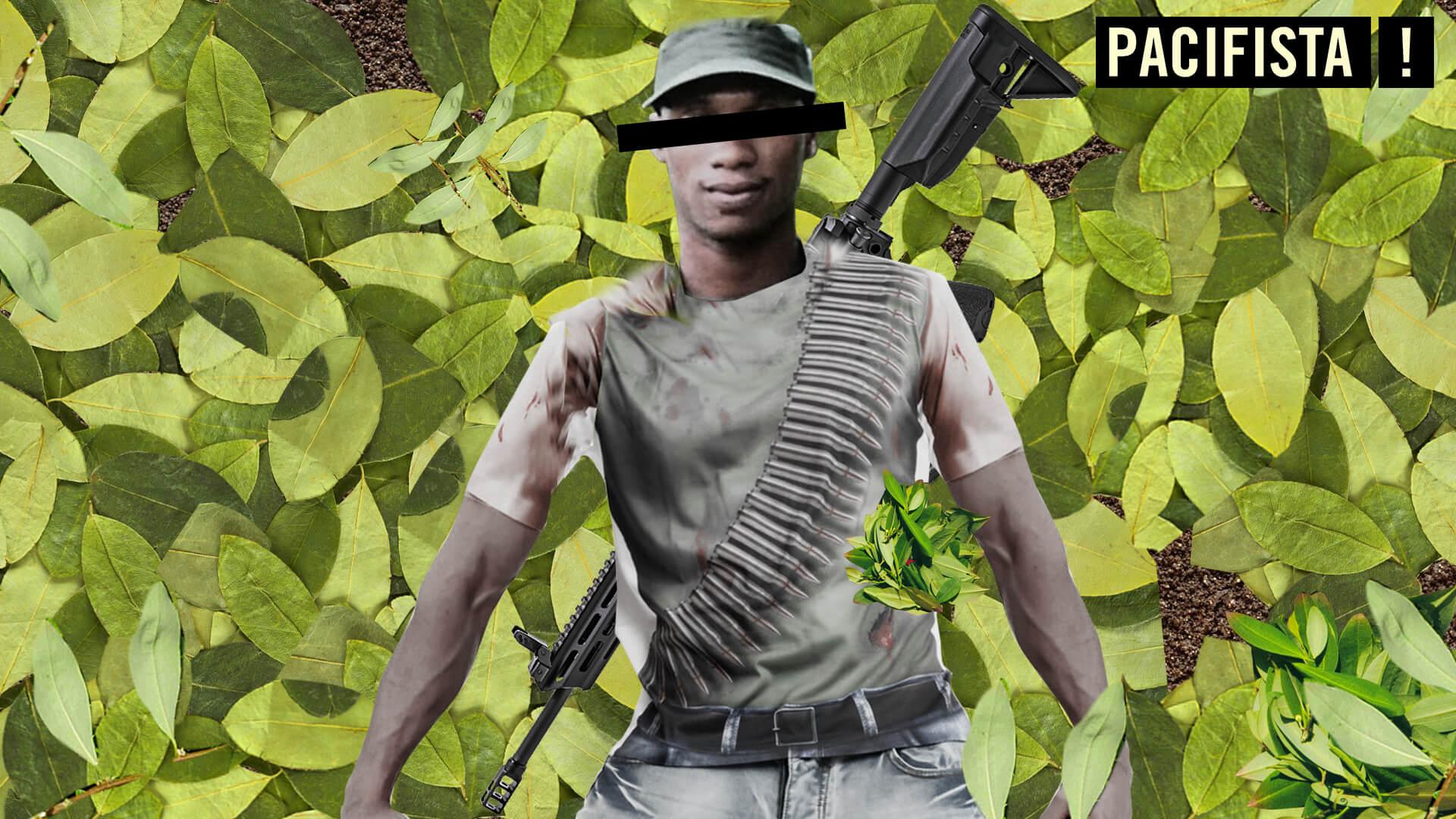 La vida de Guacho: otro 'monstruo' hijo de la guerra en Colombia