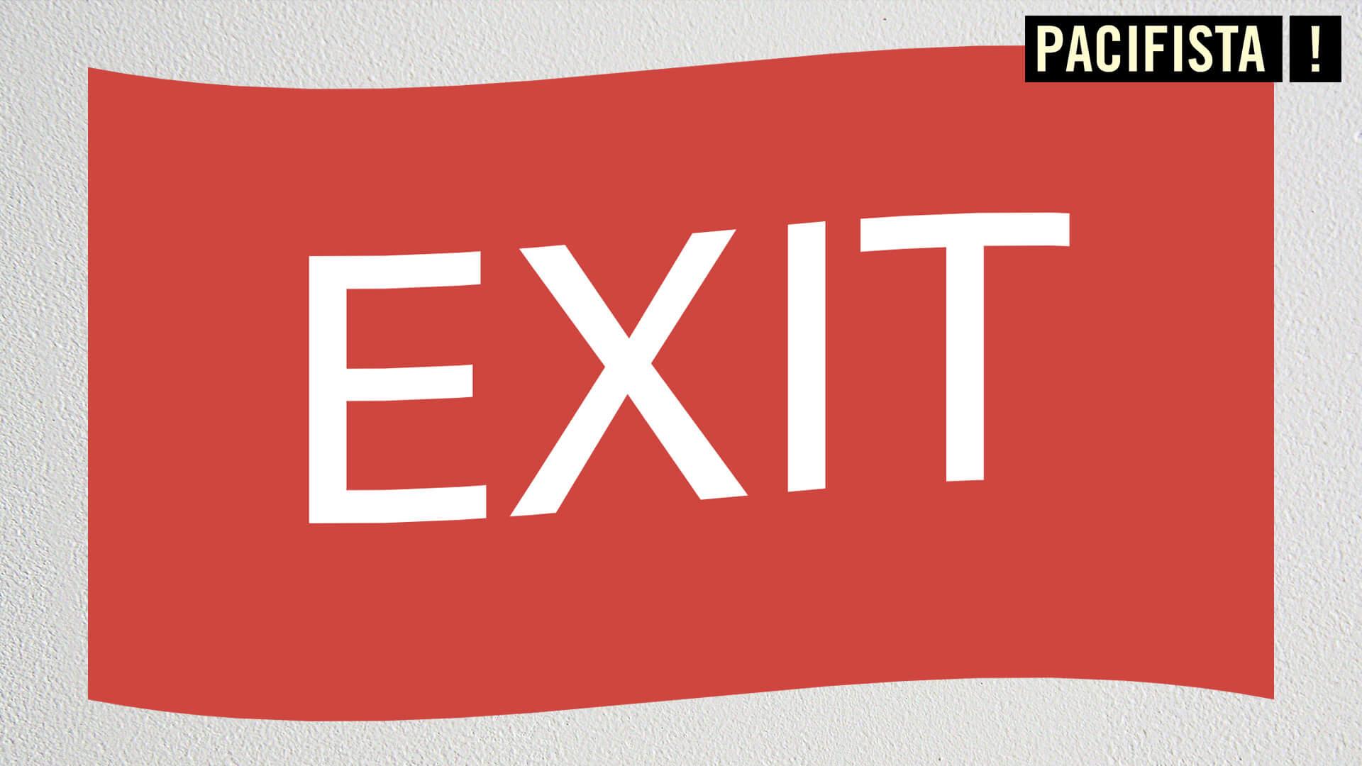 Fractura en el liberalismo: 5.000 miembros renuncian al partido