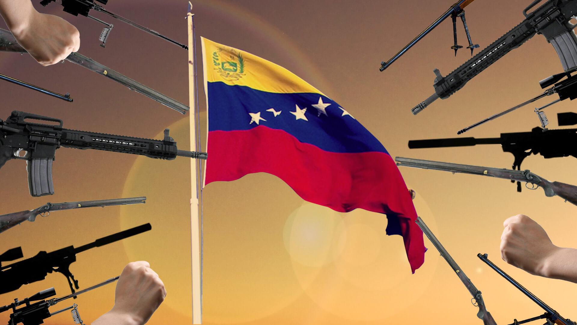 La irresponsabilidad de llamar a una guerra contra Venezuela