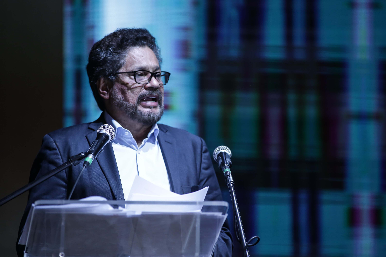 La conmoción interior en las Farc que provoca el mensaje de guerra de Iván Márquez