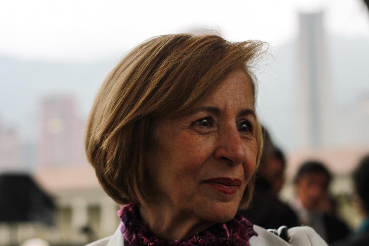 Hablamos con la única sobreviviente de una masacre de funcionarios judiciales cometida por las Farc hace 25 años