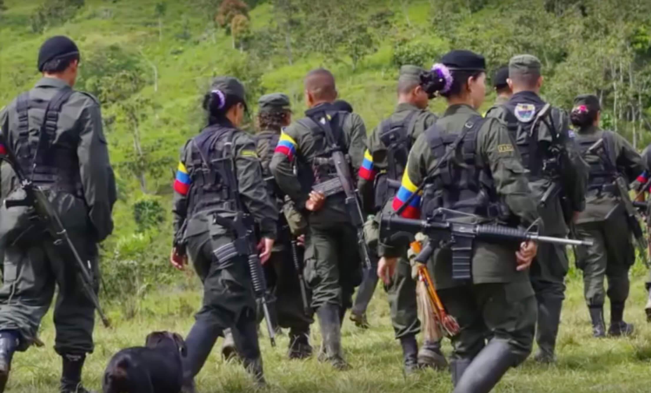 """Día D+43 a D+50: Las Farc reconocen que violaron el cese al fuego """"en defensa propia"""""""