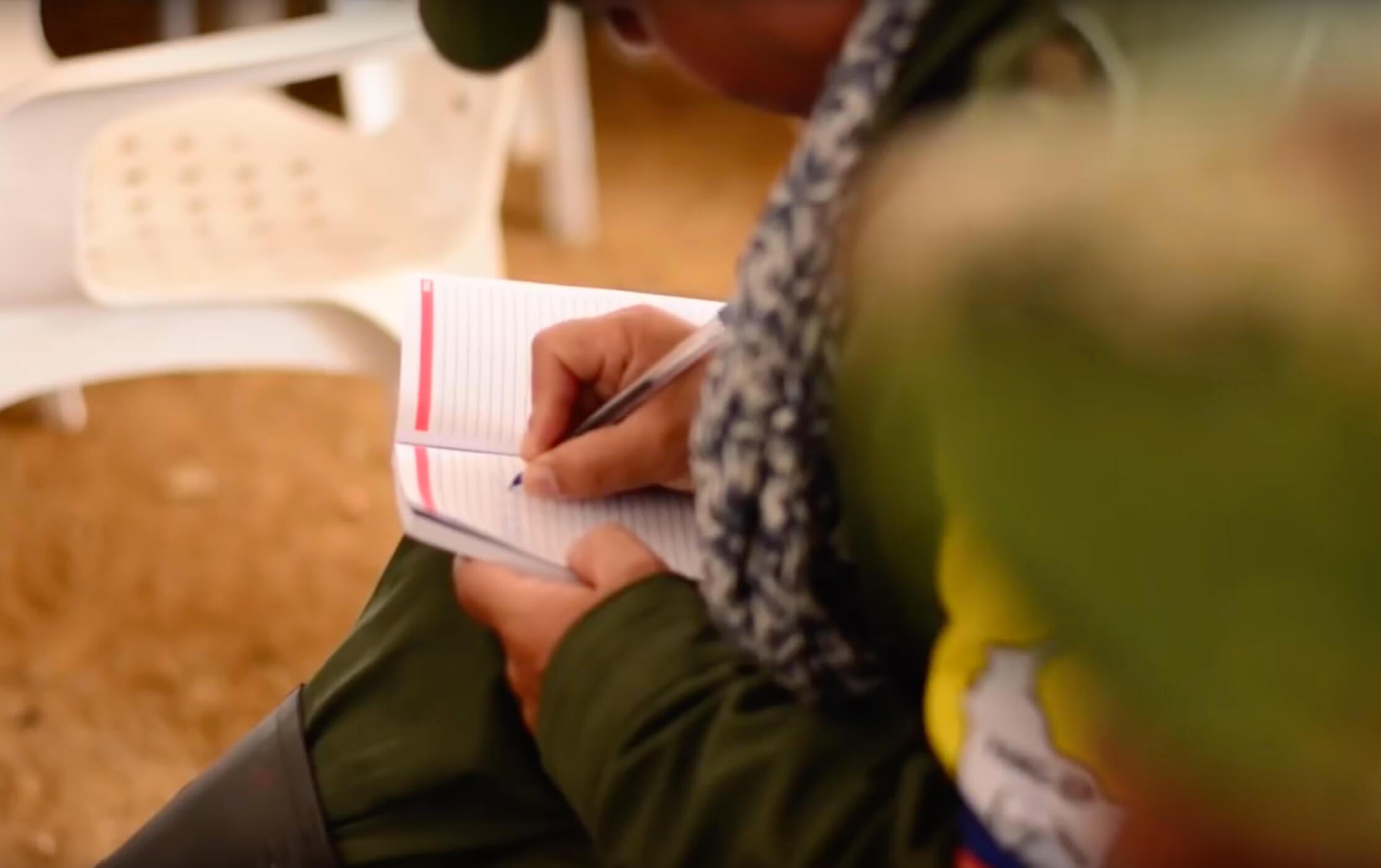 Día D+51 a D+58: Gobierno y Farc anuncian, por cuarta vez, la salida de menores de la guerrilla