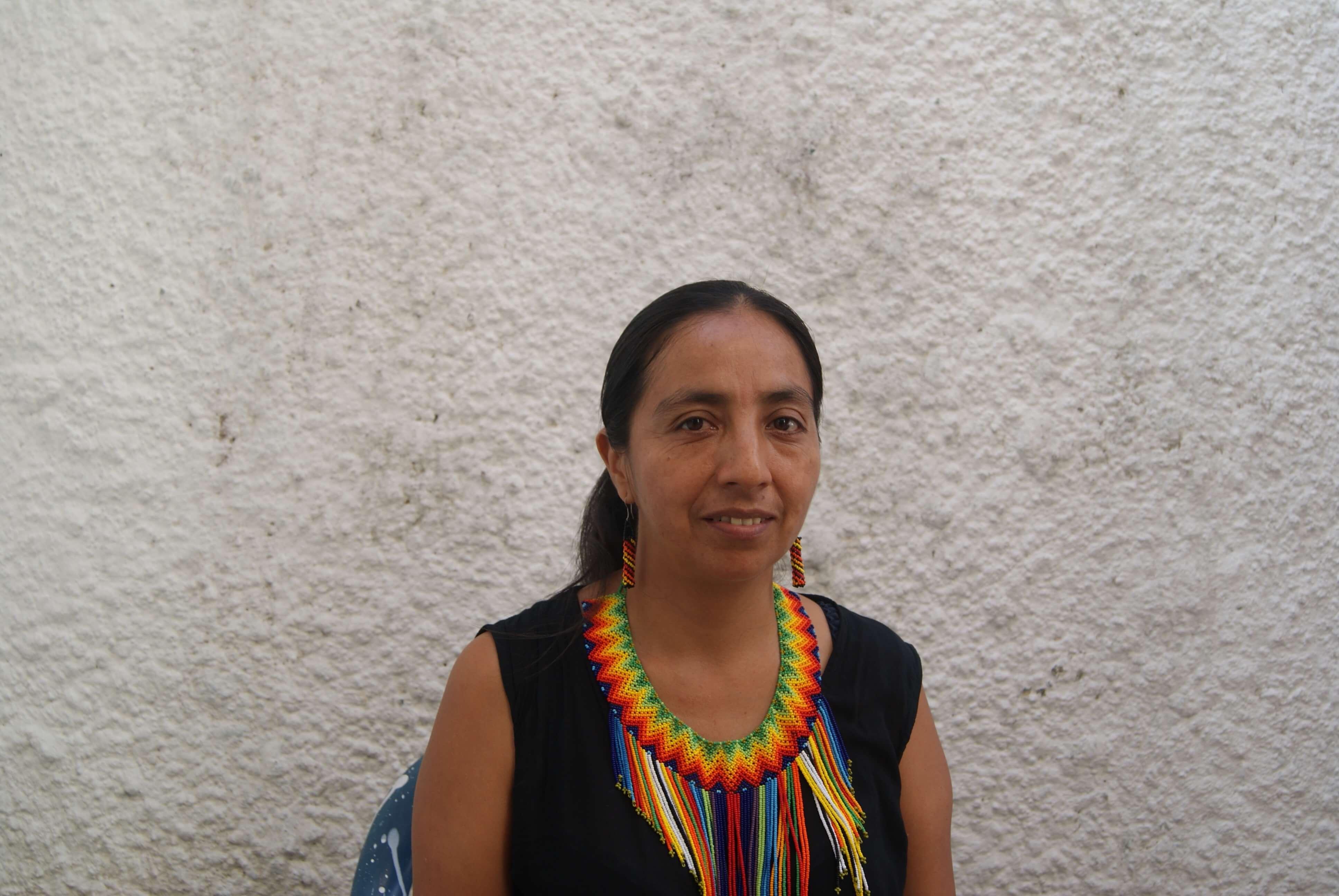 Los indígenas del Caquetá le ponen rostro a la política