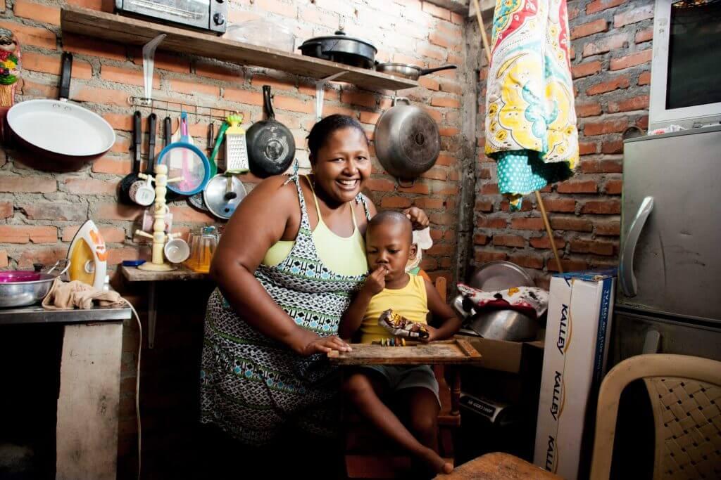 Este es el proyecto que quiere salvar a los niños de Tumaco