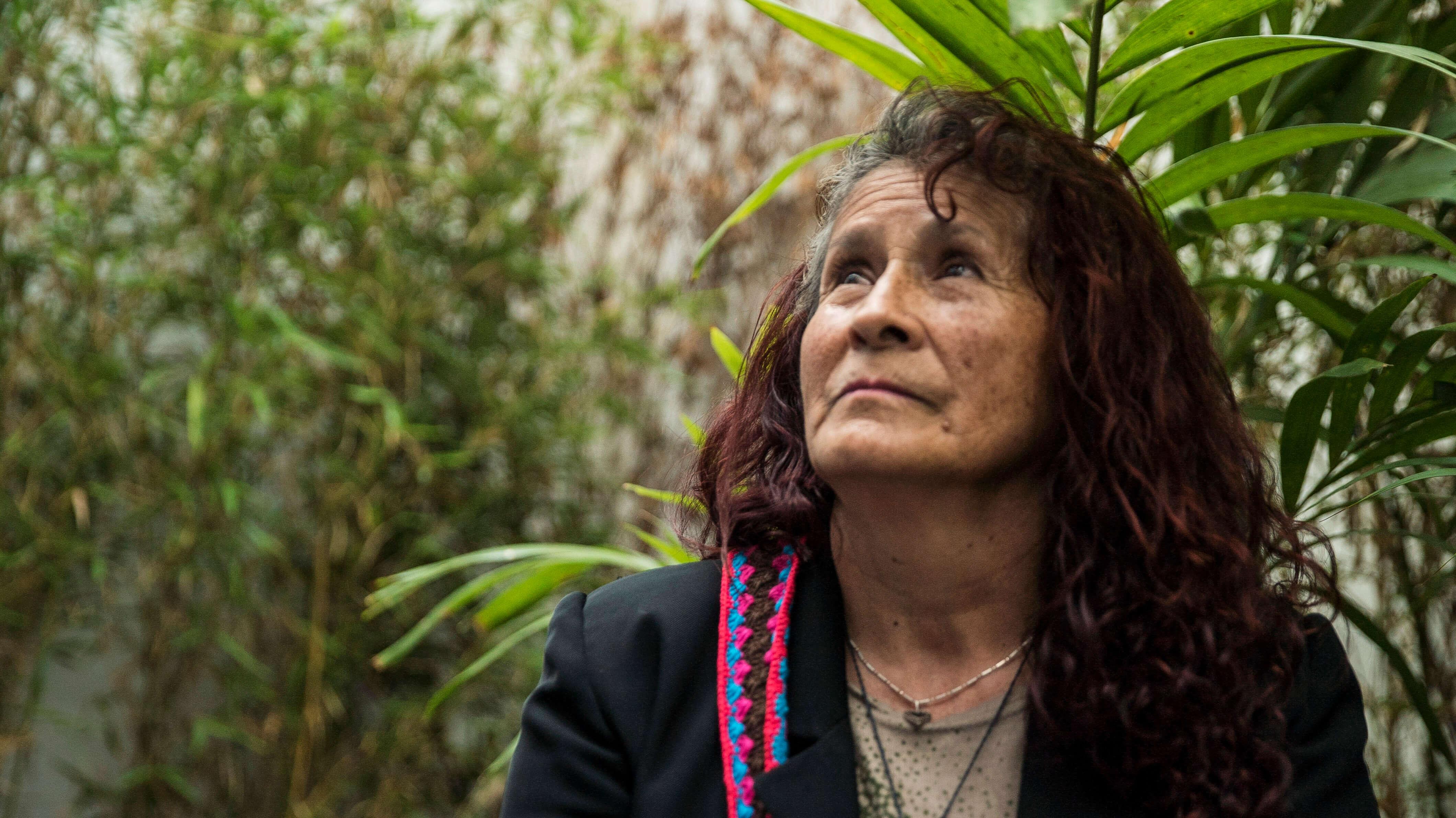 Ahora con arte, las madres de Soacha dejan atrás el dolor
