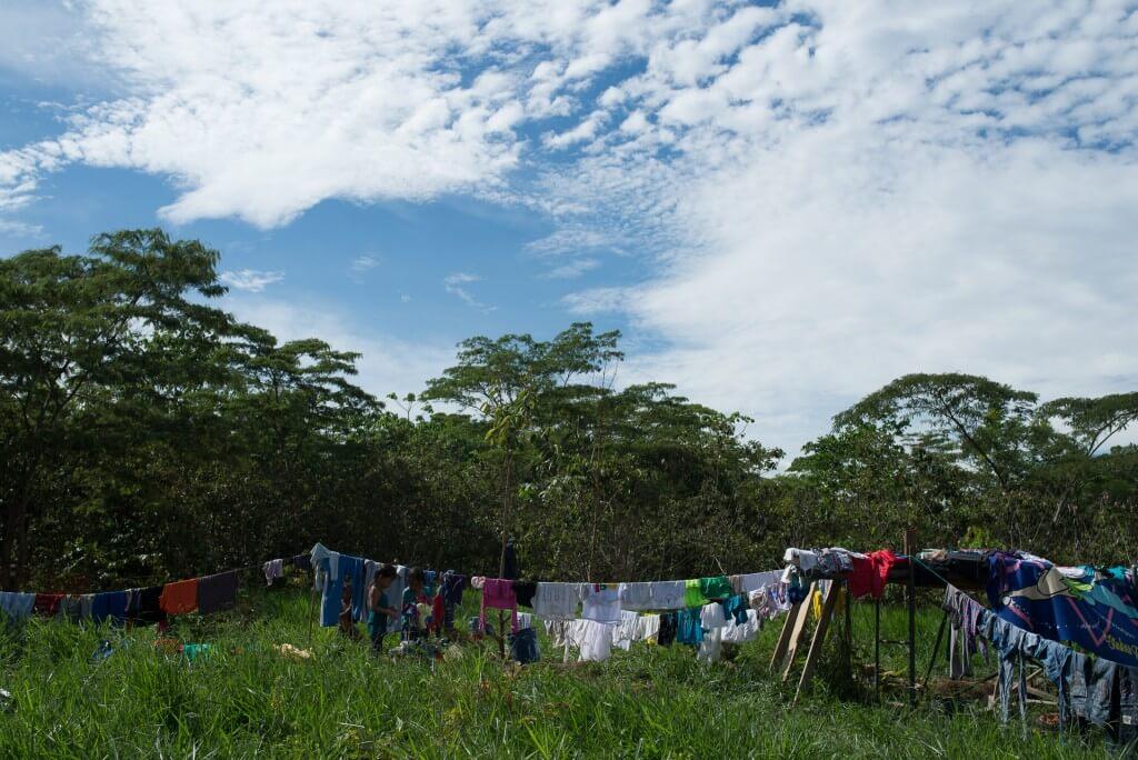Los indígenas de la Orinoquía que sobreviven en Villavicencio