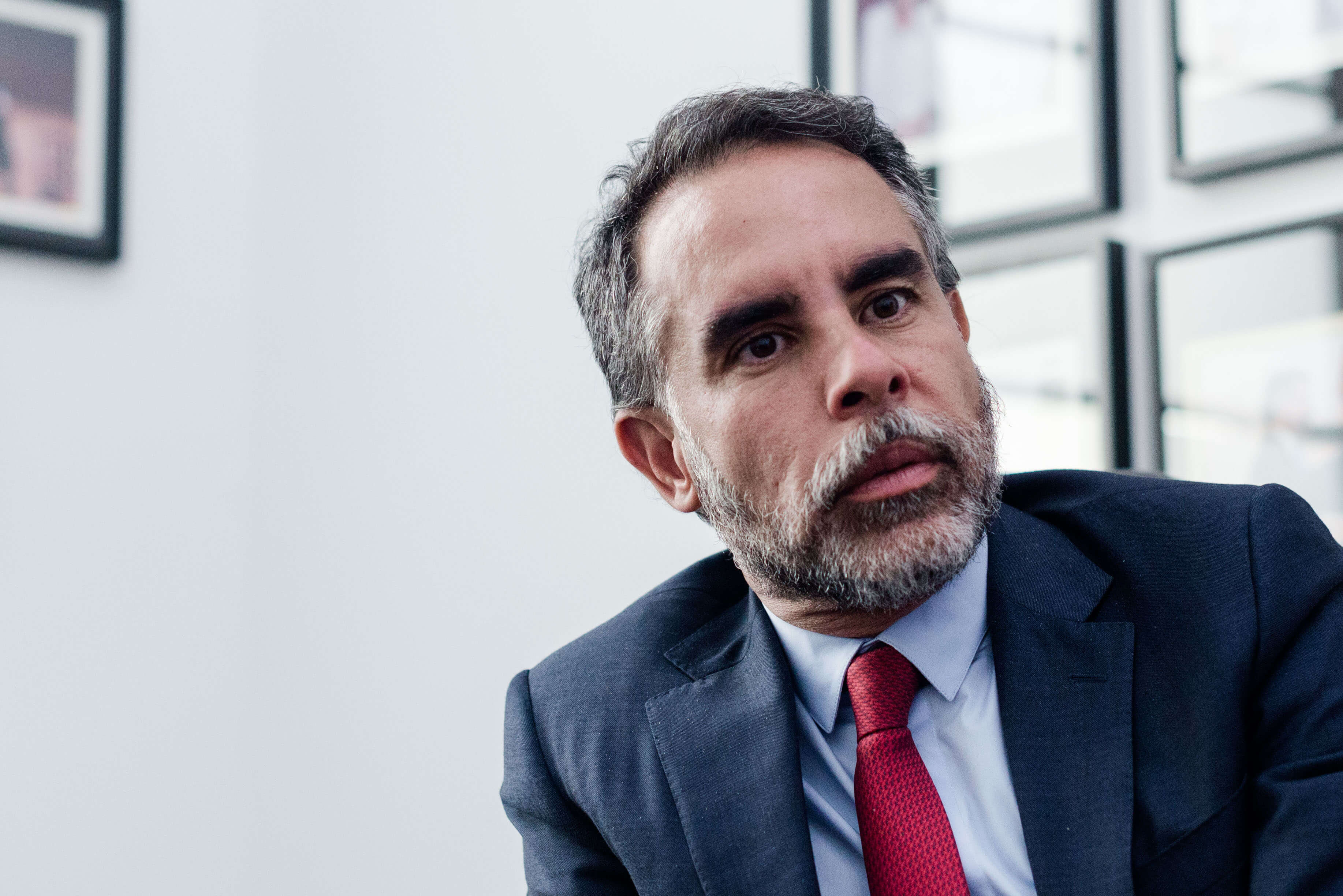 'La coalición De la Calle, Petro y Fajardo sería lo más inteligente'