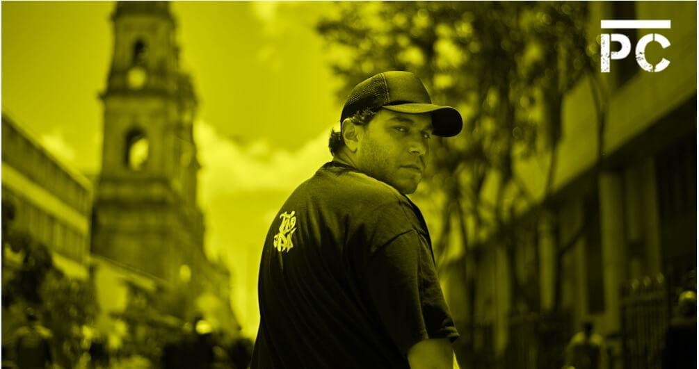 Del Cartucho al rap: la historia de Ángel, de Todo Copas