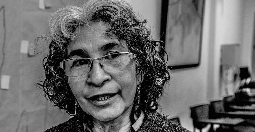 Diez mujeres de la UP: una crónica de resistencia