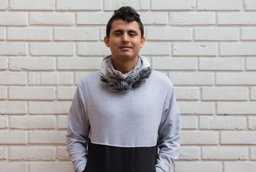 Joven líder que trabajó con ¡Pacifista! fue amenazado en Cartagena
