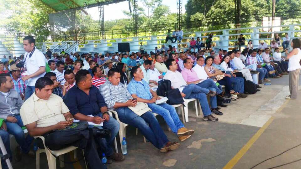 Hablamos con Dignillanos, la asociación de finqueros que está dispuesta a independizarse de Colombia