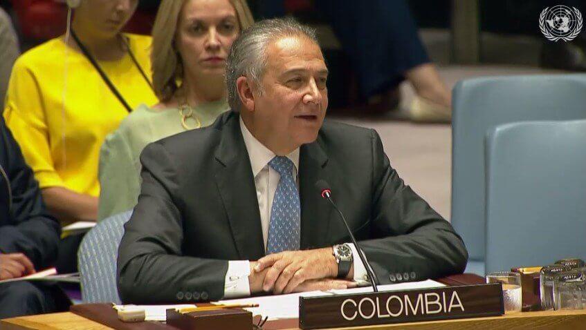 Cinco claves para entender la evaluación que le hizo la ONU al Acuerdo de Paz
