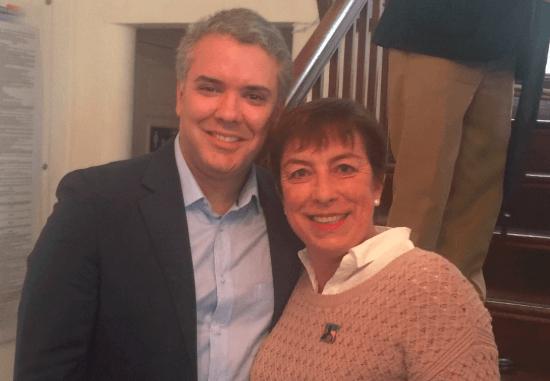 'Los líderes sociales son guerrilleros': la postura de una de las candidatas a la UNP