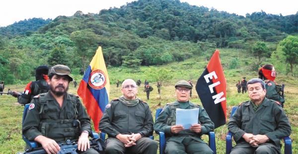 Chocó se prepara para el décimo paro armado de esta década