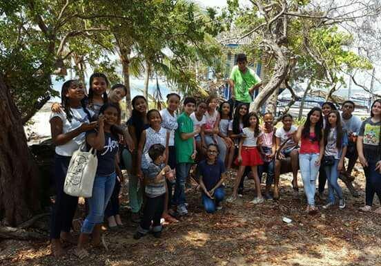 """""""El 80% de los presos en San Andrés tiene entre los 18 y 28 años"""": directora fundación Development and Progress"""