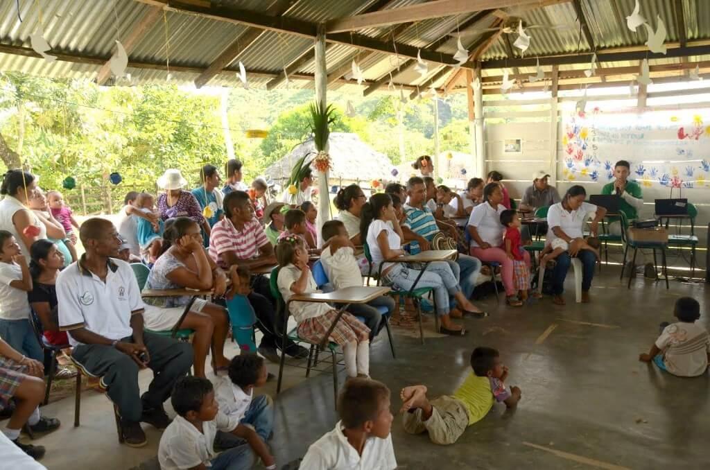 Puerto López, la comunidad que se le adelantó a La Habana