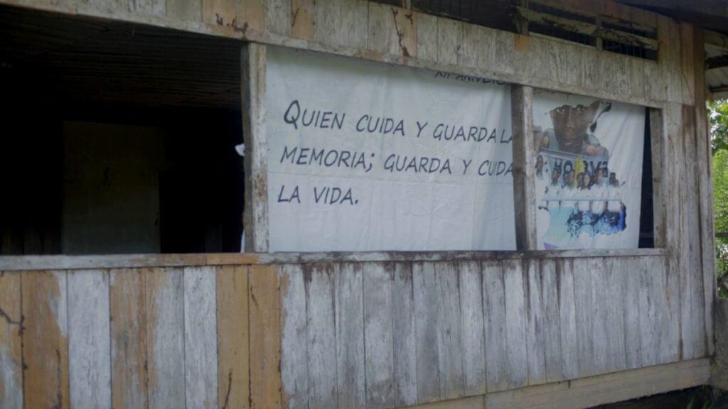 """""""El FICCI no puede darle la espalda al posconflicto"""": Diana Bustamante"""