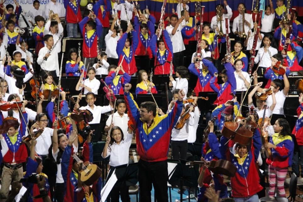 El Sistema de Venezuela: la fábrica de músicos que se convirtió en fortín de la paz