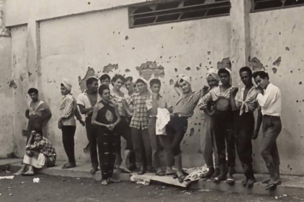 El calvario de ser LGBTI en las cárceles de Colombia