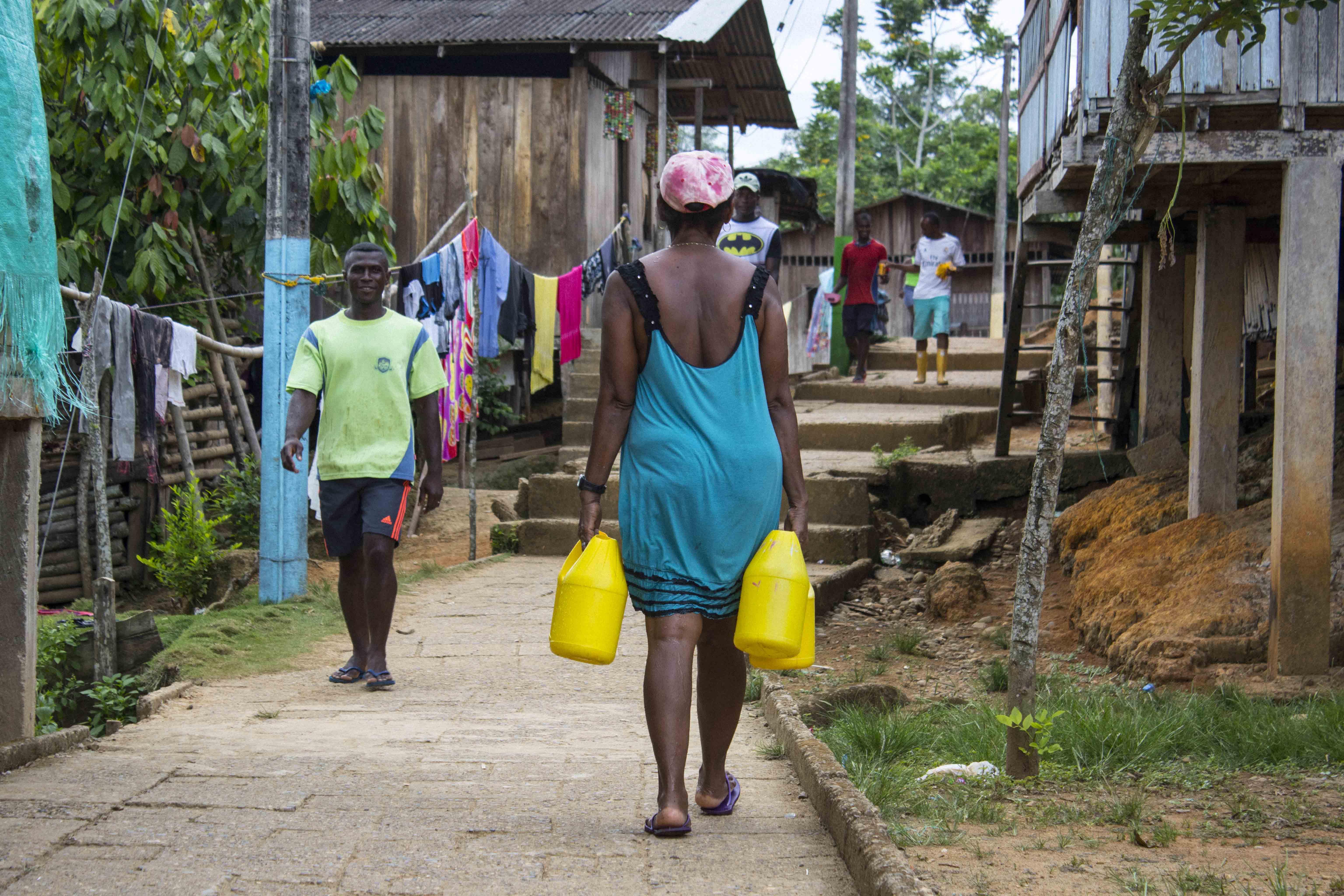 En América Latina hay 175 millones de pobres por culpa de la inequidad