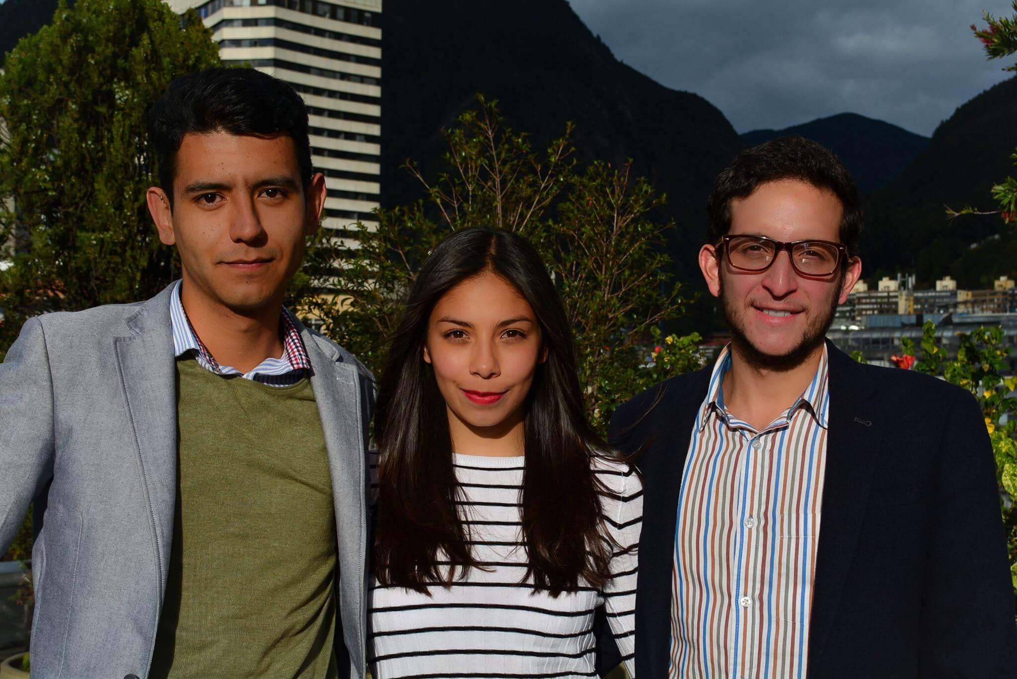 Los jóvenes que se inventaron un portal periodístico en la cuna de las Farc