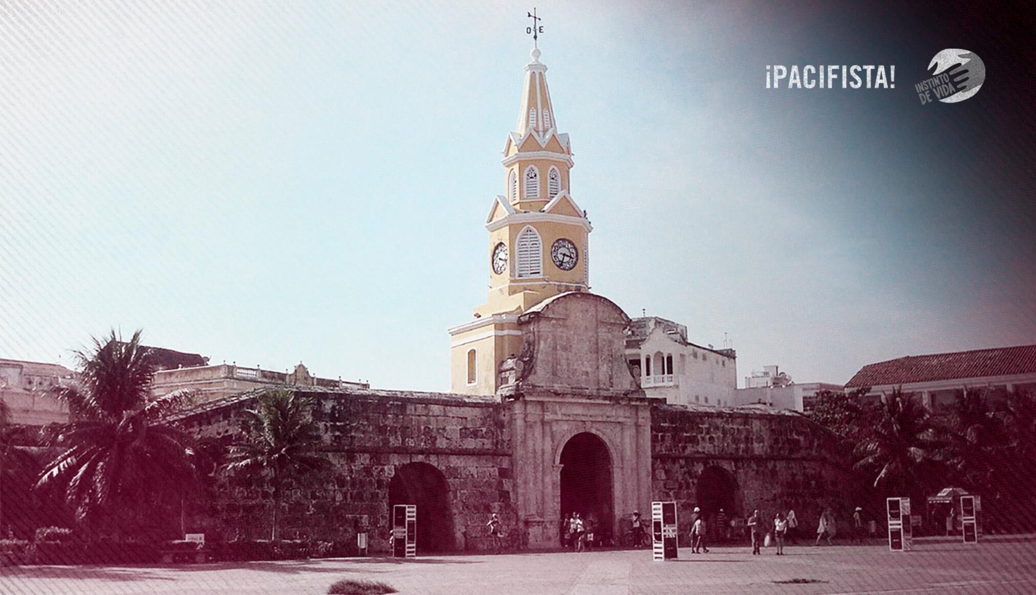 #EscenaDeCrimen: Los homicidios que oculta la Torre del Reloj de Cartagena