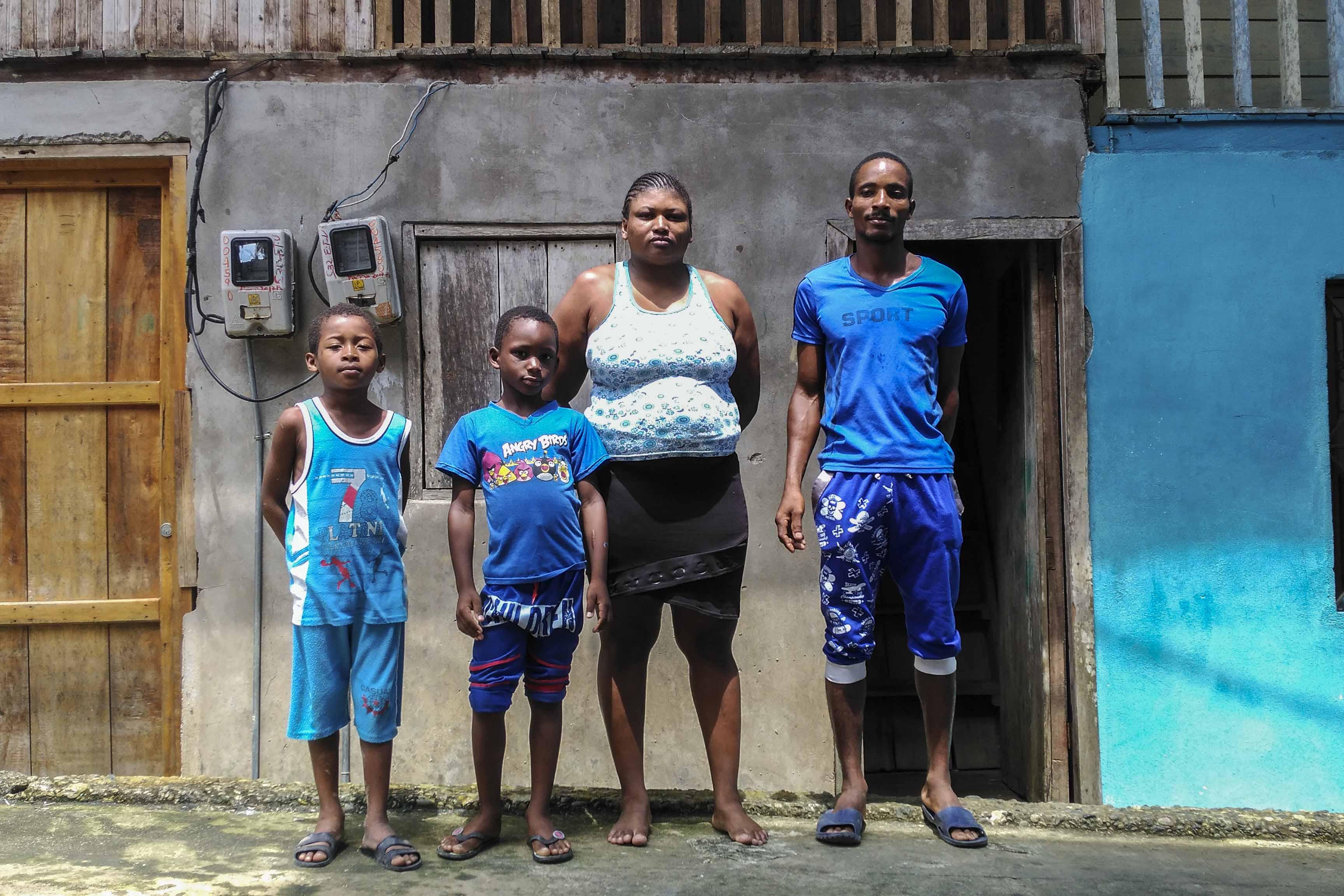 Exclusivo: Estos son 'los nuevos' desplazados del posconflicto