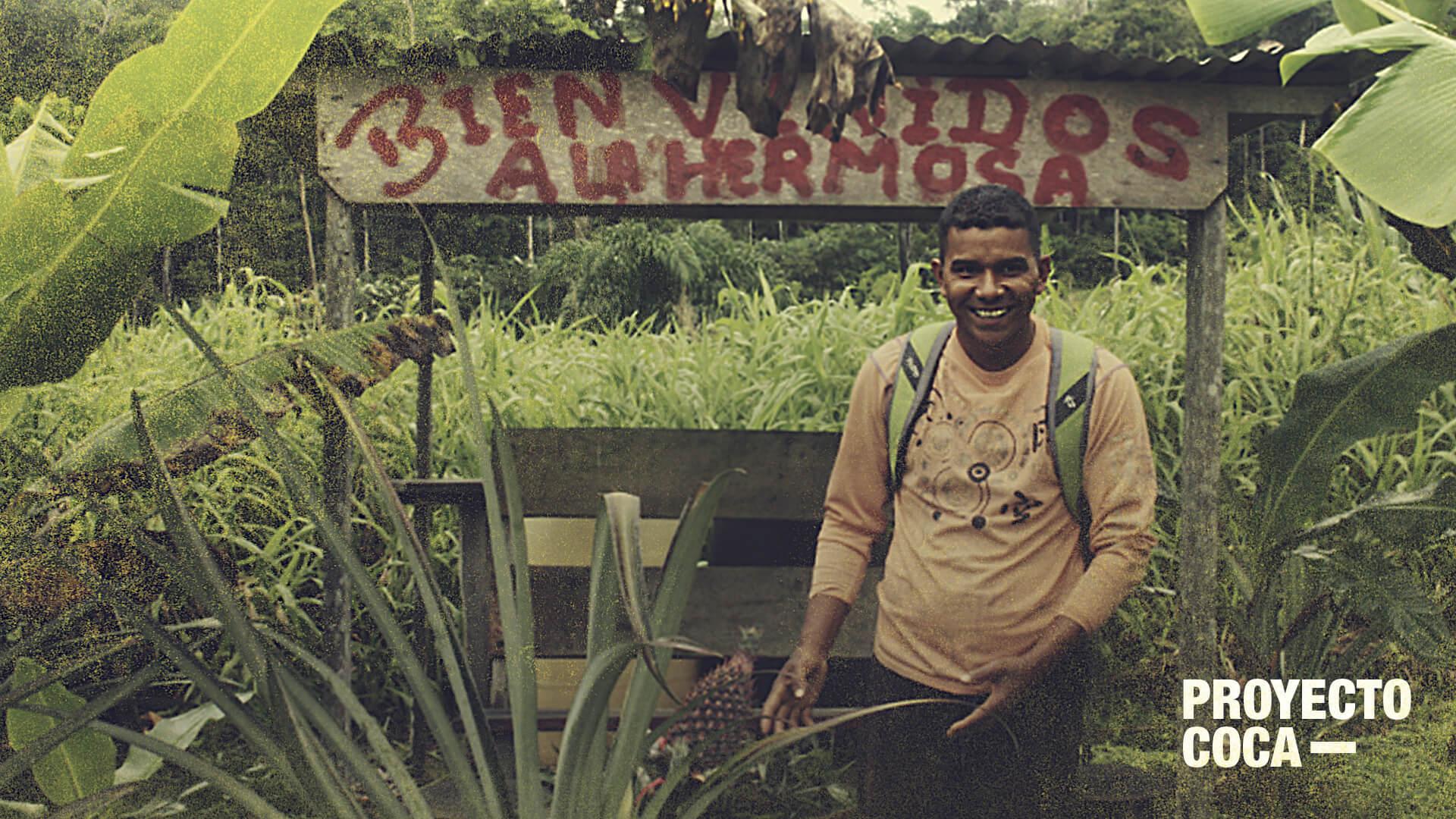 Ni coca, ni deforestación: campesinos del Caquetá quieren cuidar el ambiente
