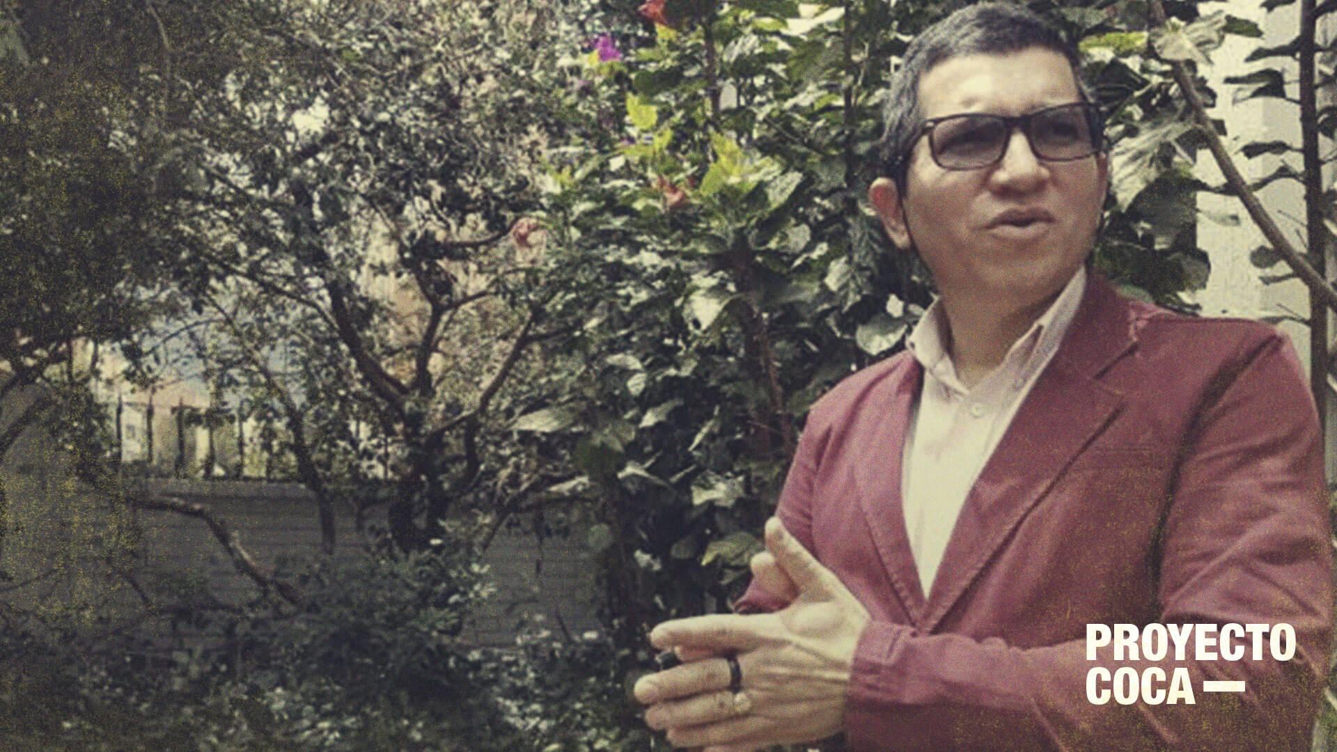 Hablamos largo y tendido con el hombre que más sabe de coca en Colombia