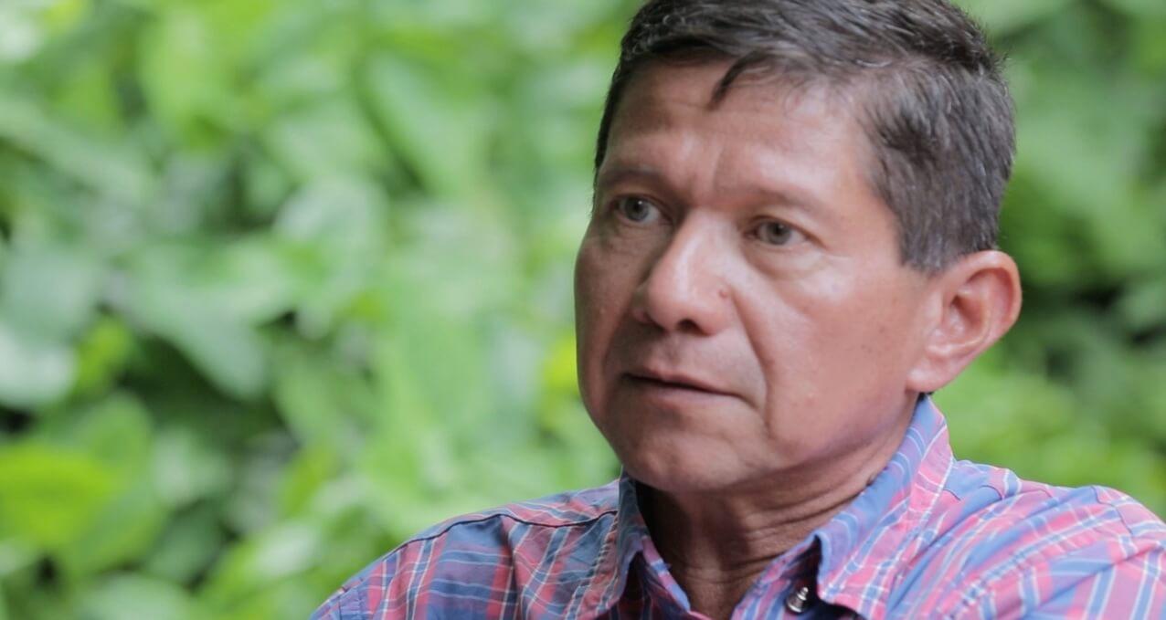 """En el cerebro de las Farc (parte 1): """"Fabián Ramírez"""" habla de cocaína y Fuerzas Militares"""