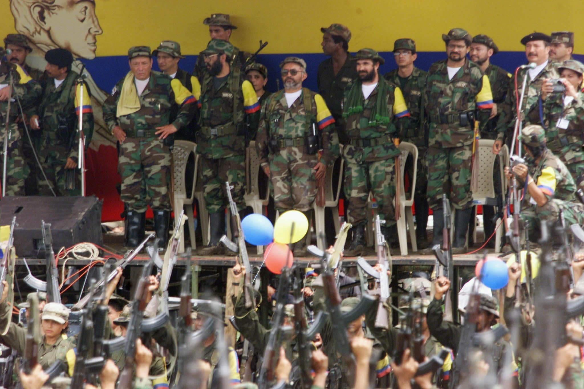¿El Plan Colombia evitó que el Estado perdiera la guerra?