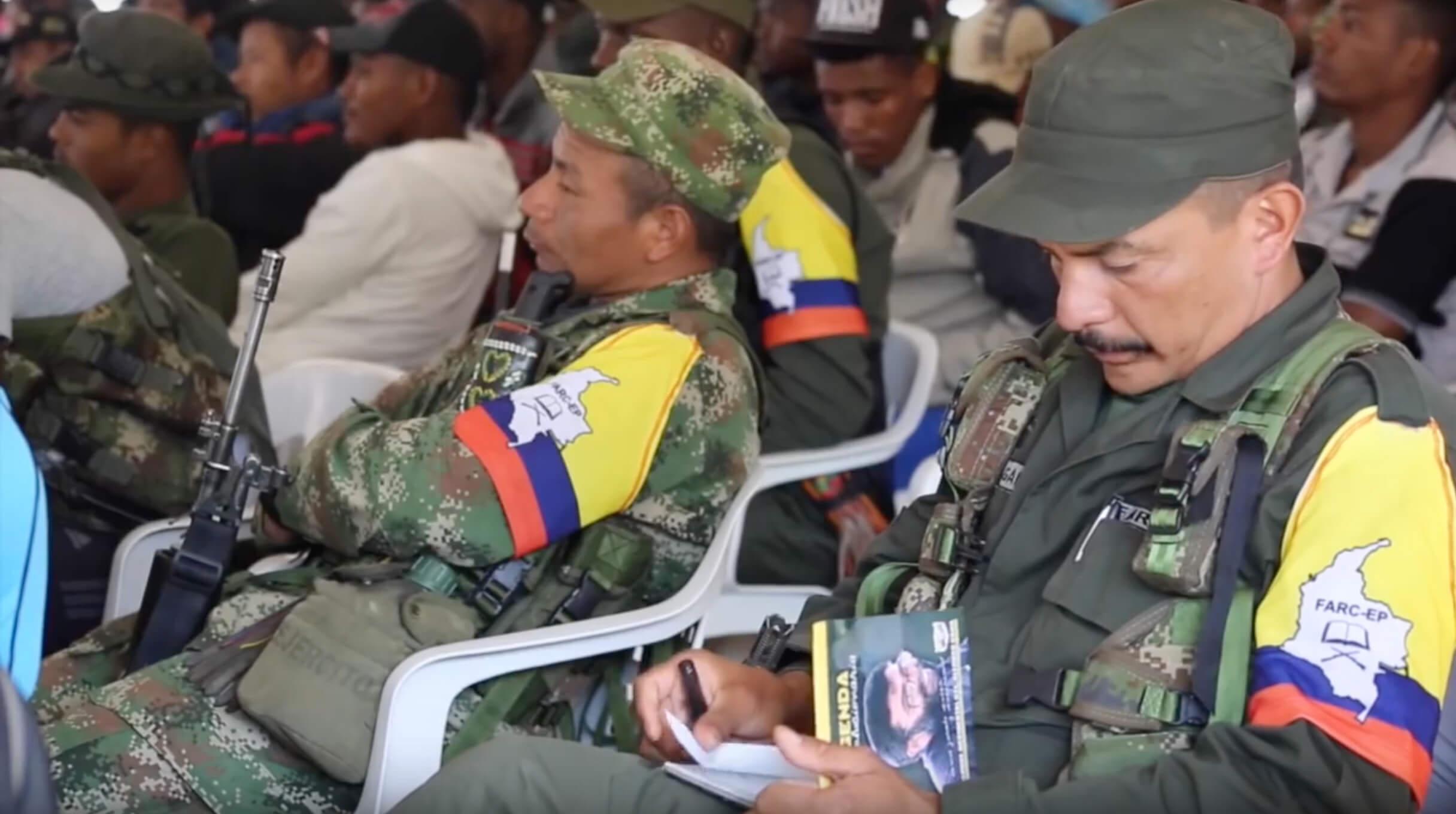 Así será la conferencia guerrillera que marcará el fin de las Farc como grupo armado