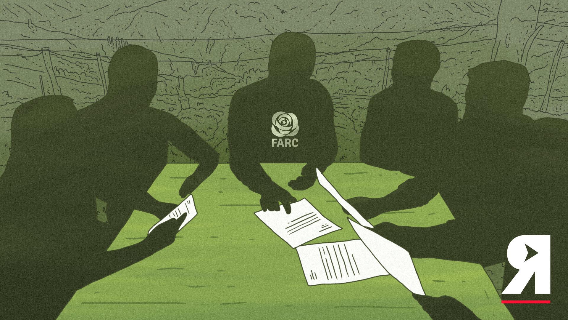 """""""Cambiamos las balas por las palabras"""": así funciona el periódico de la Farc"""