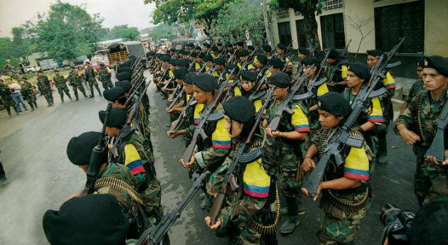 ¿Por qué un frente de las Farc no dejaría las armas?