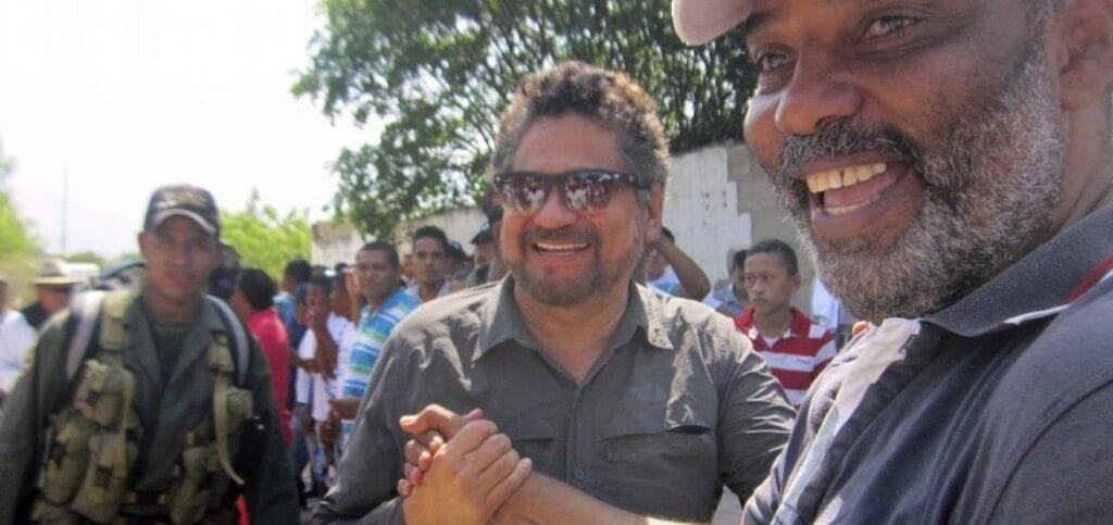 Las preguntas que deja el proselitismo de las Farc en La Guajira