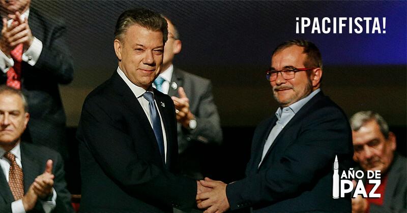 Editorial: A los colombianos nos está quedando grande entender el acuerdo de paz