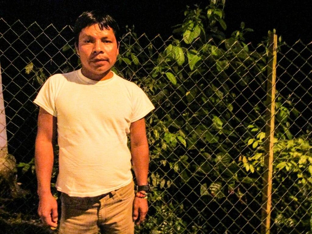 Los niños que se mueren en la selva (segunda parte)