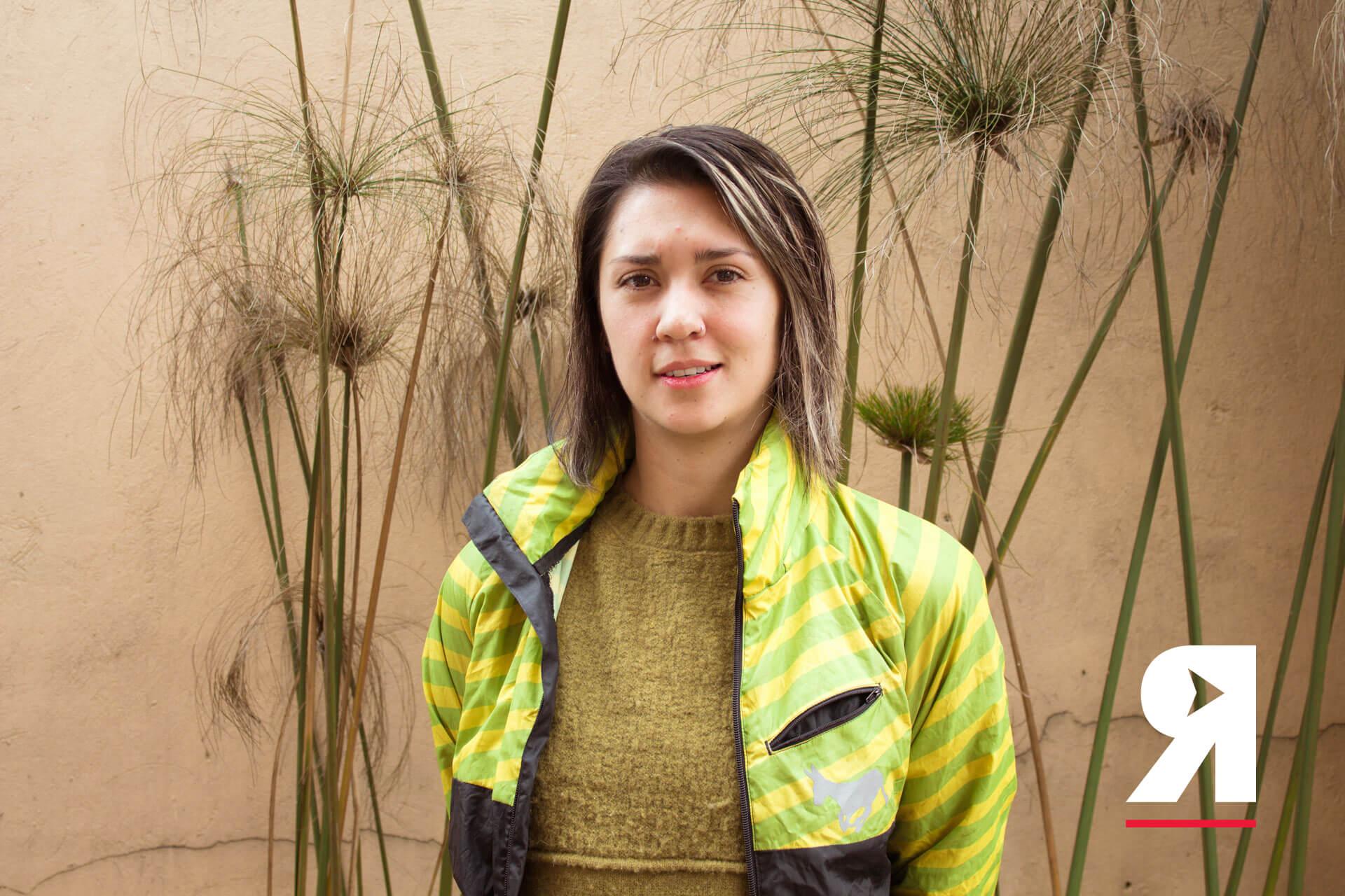 'La bici ha logrado que los jóvenes se unan y hagan activismo a su manera'