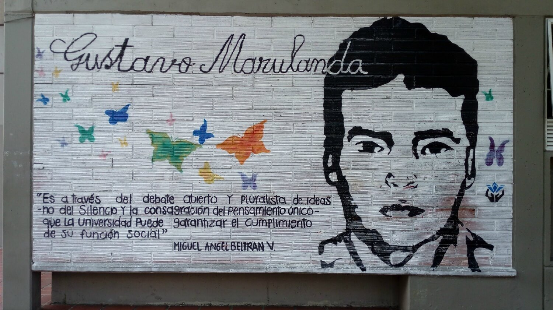Así fueron los días en que los paramilitares quisieron tomarse la Universidad de Antioquia